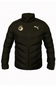 Winter Jacket Puma Black