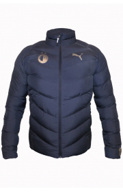 Winter Jacket Puma Blue