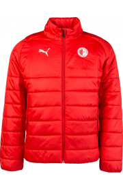 Puma Liga Red Winter Jacket
