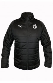 Puma Liga Casuals Padded Jacket Black