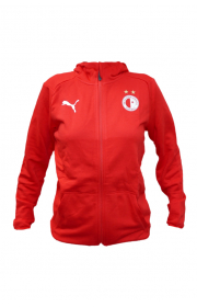 Puma Liga Child Red Hoodie