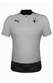 Puma teamFINAL Polo Grey