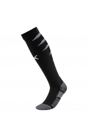 Puma White Soccer Socks