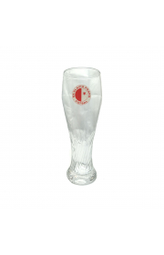 Beer Glass 0,3l Slavia Perlsee